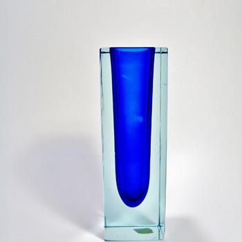 MANDRUZZATO ALESSANDRO - ITALY - Art Glass