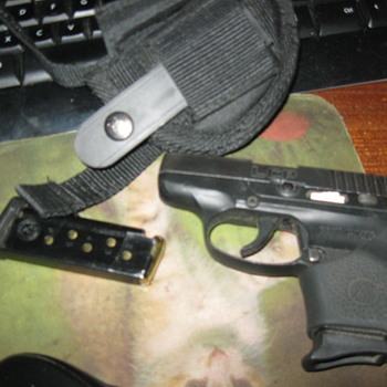 Ruger 380 lcp - Sporting Goods