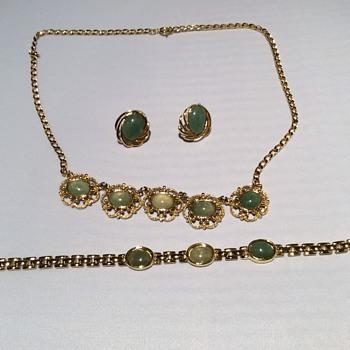 Jewellery set - Costume Jewelry