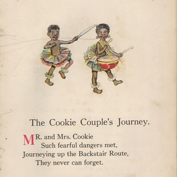 VINTAGE CHILDREN'S BOOK