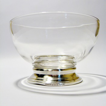 R. BLACKINTON & CO - USA - Glassware