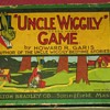 Early 1900's Milton Bradley Co. Uncle Wiggily Board Game (Complete)