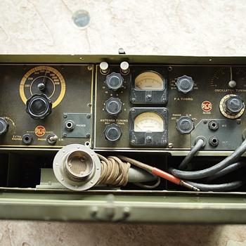RCA MI 8751 Transceiver