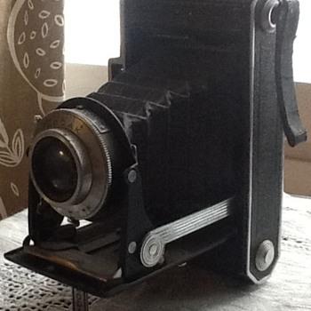 My Kodak cameras