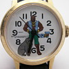 Mr. T & Bulldozer Watch