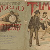 1887 Waterbury Watch Co., TIME!, Advertising Booklet Post #1