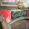 Guardene Fire Extinguisher late 1880's
