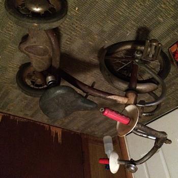 Siebert Tricycle
