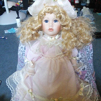 Need info on doll