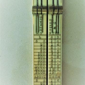 Bone Ruler