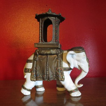 Lenwile Ardalt elephant  - Animals