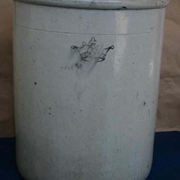 Roseville  Pottery - Pottery