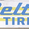 DELTA TIRE SIGN - HOW TO SHIP