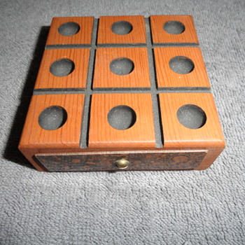 Tic Tac Toe Game - Games