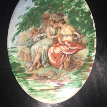 Limoges - China and Dinnerware