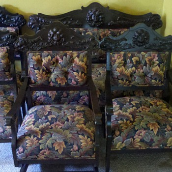 Victorian Furniture?