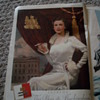 Advertisements from 1937 Chatelaine Royals Edition