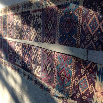 Kilim from Anatolia  - Rugs and Textiles