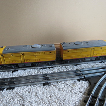 Lionel Trains 50th anniversary train the 2023: How my love for trains begain. - Model Trains