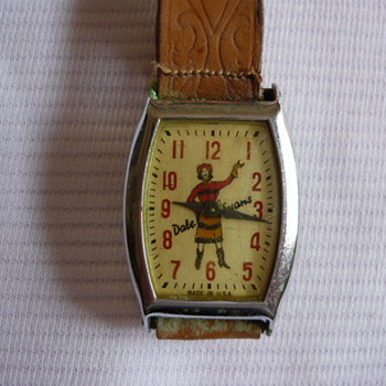 1948 Dale Evans Wristwatch
