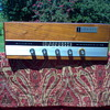 My Granco HI-FI stereophonic tube radio