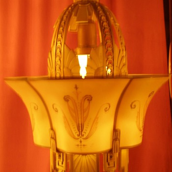  Visting The Art Deco Lamp Museum