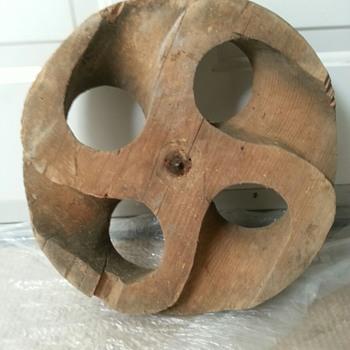 round thing