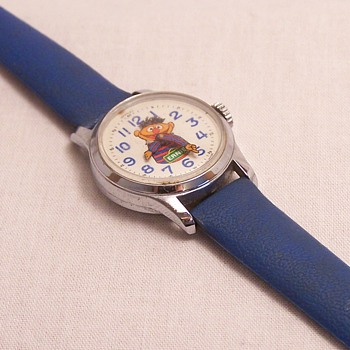 For the Muppet Lovers - Wristwatches
