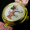 1980s Minnie Mouse Watch