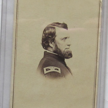 Col. A.F. Stevens of New Hampshire