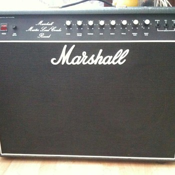Marshall Master Lead Combo Reverb