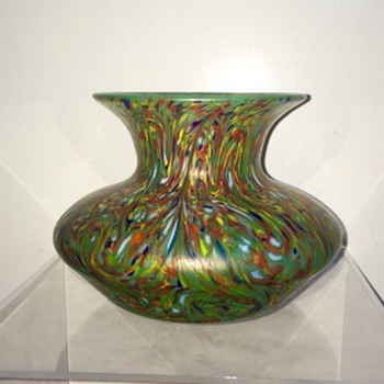 Deco Loetz Ausführung 237, Circa 1920 - Art Nouveau
