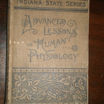 Human Physiology  - Books
