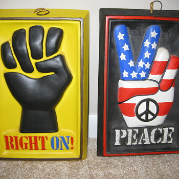 Hippie Napcoware - Signs