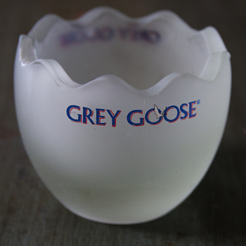 Grey Goose Promo