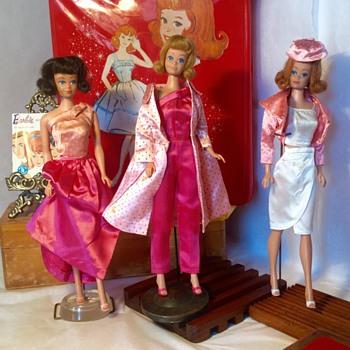 Midge oh Midge! - Dolls