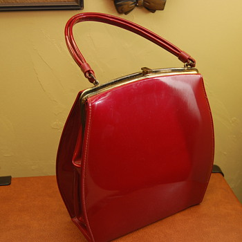 Vintage Handbags!
