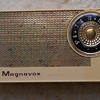 Magnavox AM5