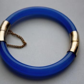 Vintage Chinese Bangle bracelet