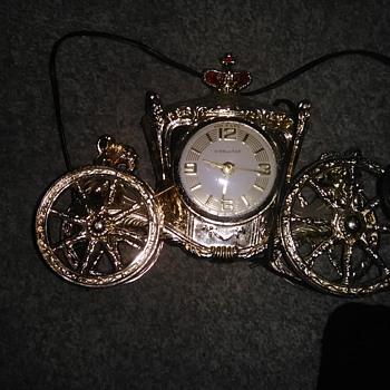 Collectible clocks - Clocks