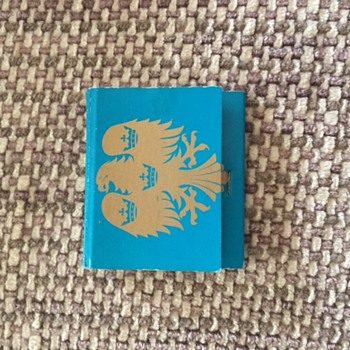 Barclays Matchbook