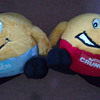 Promotional Biscuit toys!!!!!