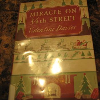 Miracle in the 34th Street