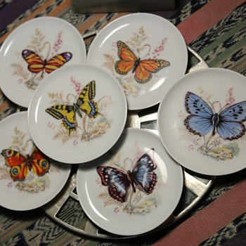 Bareuther Waldesen, Bavaria Germany - China and Dinnerware