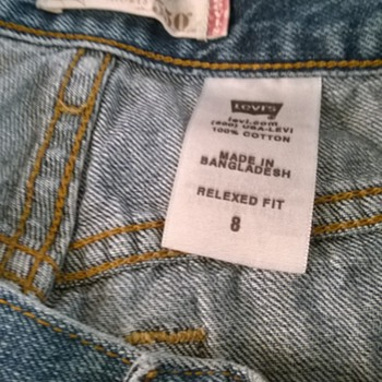 Levi's  - Womens Clothing