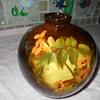Minty condition 1898-99 Weller Aurelian Trumpet flowers Signed Artist?