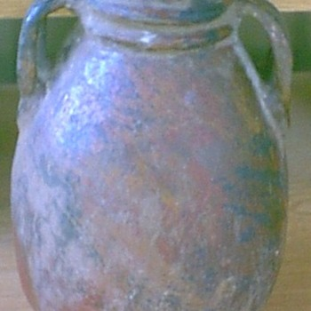 Old Indian Jug?