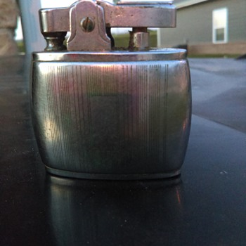 1950's Japanese Lord Chesterfield lighter