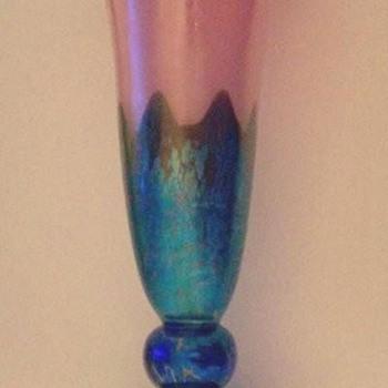 Loetz Ausfhurung 226 - Art Glass
