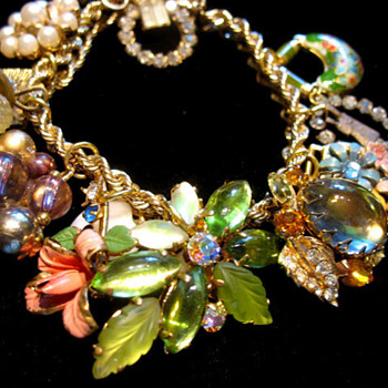 Key  West - Costume Jewelry